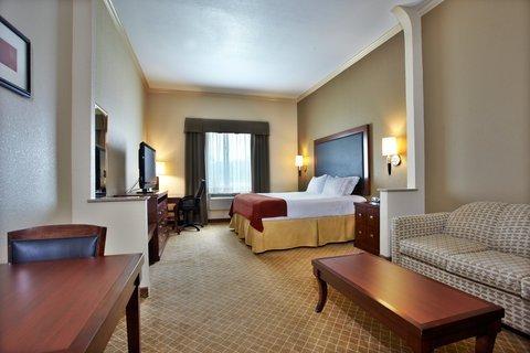 Photo of Holiday Inn Express & Suites Deer Park, an IHG Hotel