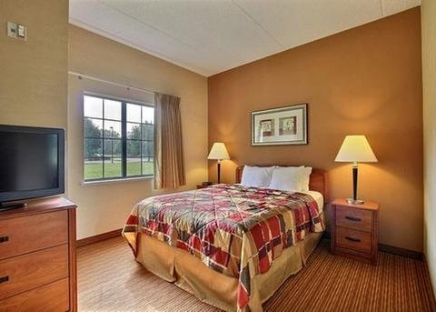 Photo of MainStay Suites of Lancaster County