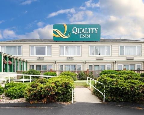 Photo of Quality Inn Cape Cod