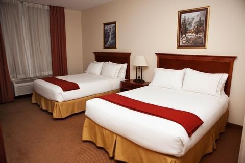 Photo of Holiday Inn Express Hotel Howe / Sturgis, an IHG Hotel
