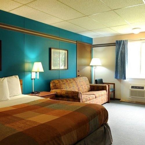 Photo of Viking Hotel Story City