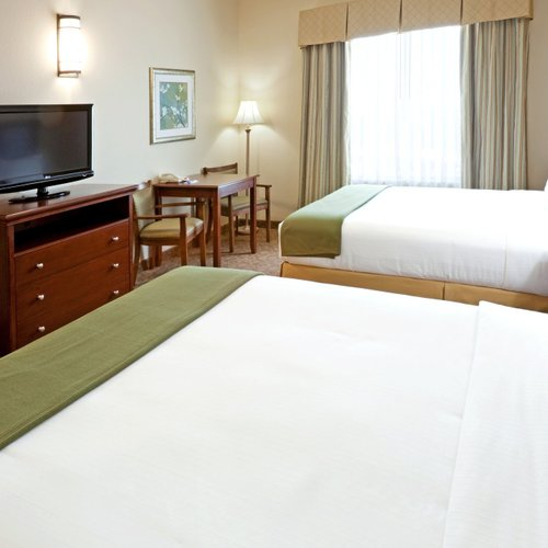Photo of Holiday Inn Express Hotel & Suites Cedar Hill, an IHG Hotel