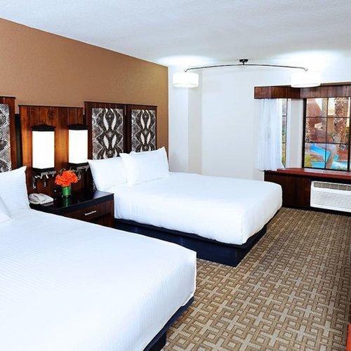 Photo of Whiskey Pete's Hotel & Casino