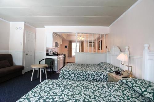 Photo of Hyland Motor Inn
