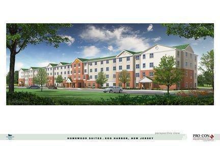 Photo of Homewood Suites Atlantic City Egg Harbor Township