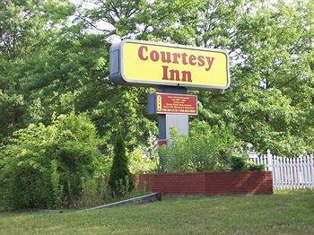 Photo of Courtesy Inn