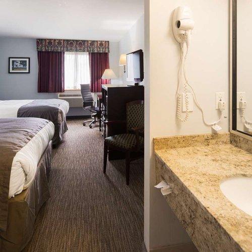 Photo of Best Western New Baltimore Inn