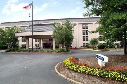 Photo of Hampton Inn Pittsburgh-Cranberry