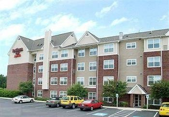 Photo of Residence Inn Pittsburgh Cranberry Township