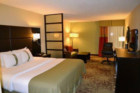 Photo of Holiday Inn Morgantown/Pennsylvania Turnpike Exit 298, an IHG Hotel