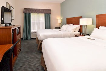 Photo of Holiday Inn Express & Suites St Marys, an IHG Hotel