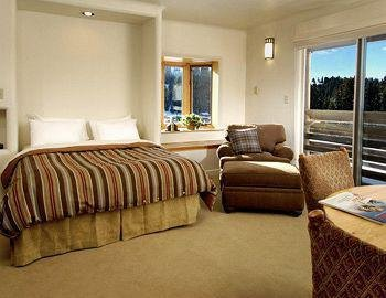 Photo of Sioux Lodge Suites by Grand Targhee Resort