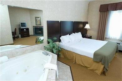Photo of Holiday Inn Express Prince Frederick, an IHG Hotel