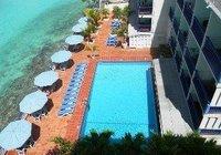 Отзывы South Gap Hotel, 3 звезды