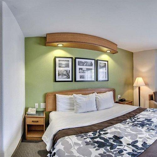 Photo of Sleep Inn & Suites Emmitsburg