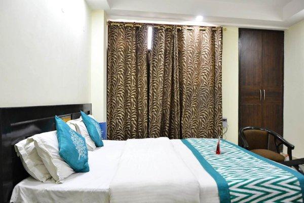 Отель Kundan Palace - фото 1