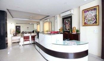 Отель Kundan Palace - фото 15