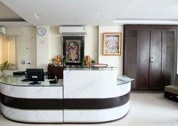 Отель Kundan Palace - фото 18