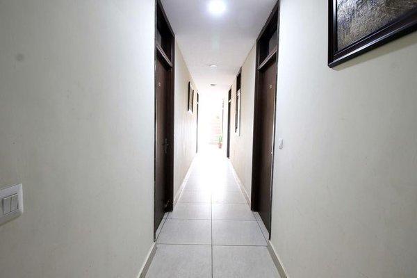 Отель Kundan Palace - фото 19