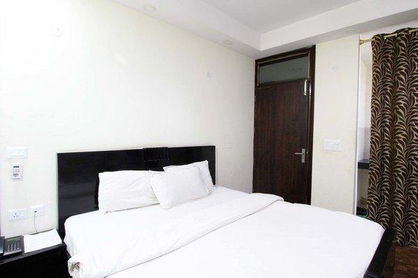 Отель Kundan Palace - фото 2
