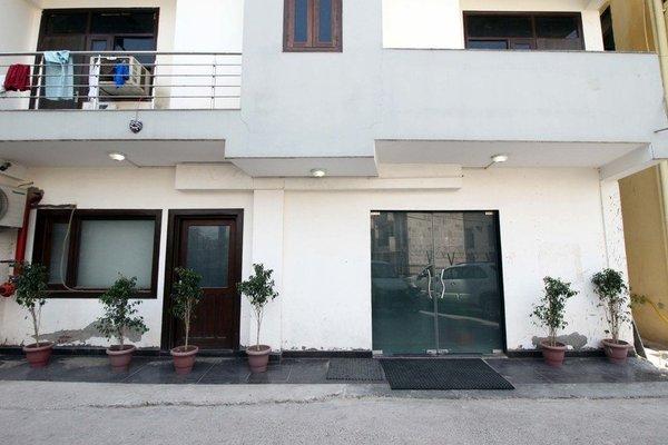 Отель Kundan Palace - фото 21