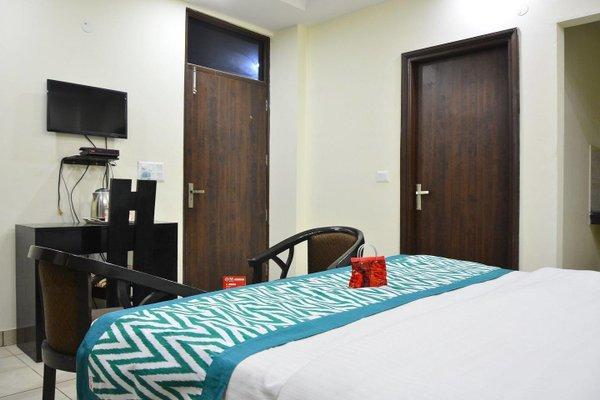 Отель Kundan Palace - фото 3