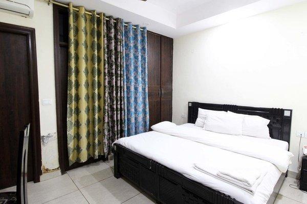 Отель Kundan Palace - фото 4
