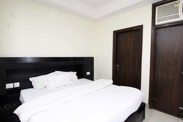 Отель Kundan Palace - фото 5
