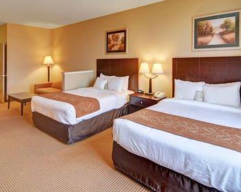 Photo of Comfort Suites Roanoke - Fort Worth North