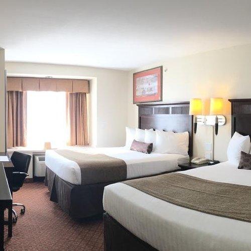 Photo of Best Western Roanoke Inn & Suites