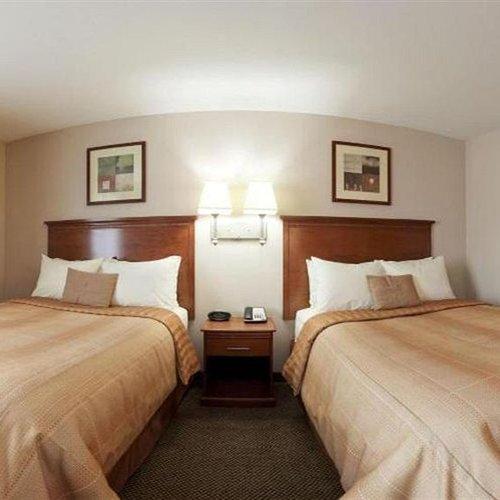 Photo of Candlewood Suites Aberdeen-Edgewood-Bel Air, an IHG Hotel
