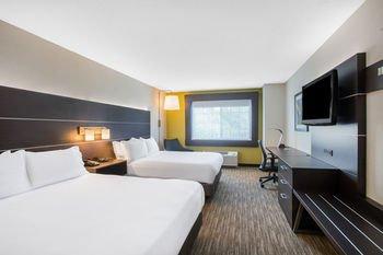 Photo of Holiday Inn Express Hotel & Suites Boston - Marlboro, an IHG Hotel