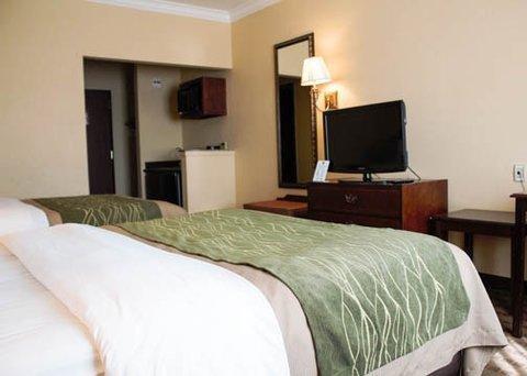 Photo of Comfort Inn Early Brownwood