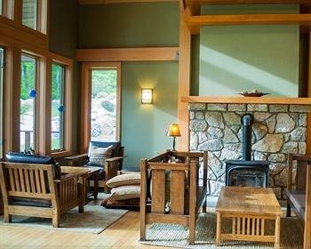 Photo of Minnewaska Lodge