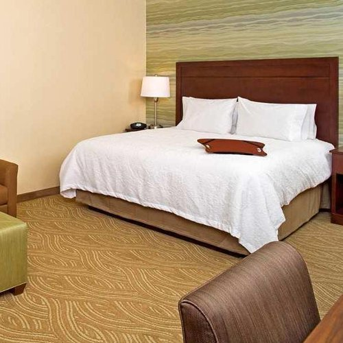 Photo of Hampton Inn & Suites Pittsburgh Waterfront West Homestead