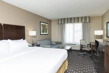 Photo of Holiday Inn Express Gas City, an IHG Hotel
