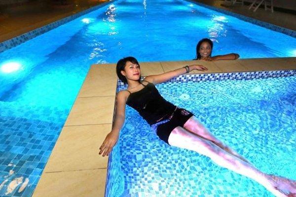 Langit Langi Hotel @ Port Dickson - фото 19