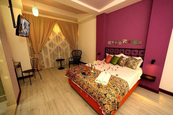 Langit Langi Hotel @ Port Dickson - фото 2
