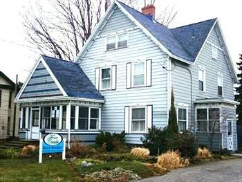 Photo of Four Creeks Bed&Breakfast