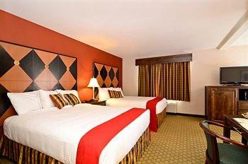 Photo of Inn America - Lewiston