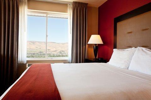 Photo of Holiday Inn Express Lewiston, an IHG Hotel