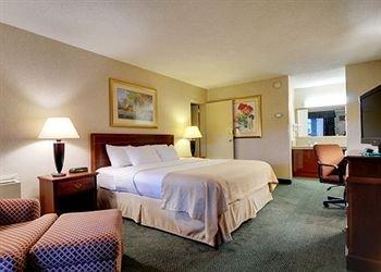 Photo of Clarion Inn Pocatello
