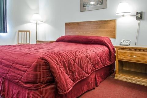 Photo of Rodeway Inn University Pocatello