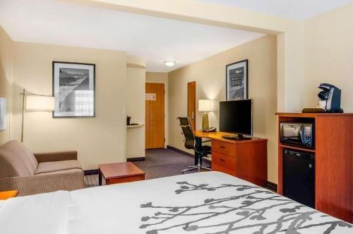 Photo of Sleep Inn & Suites Idaho Falls Gateway to Yellowstone