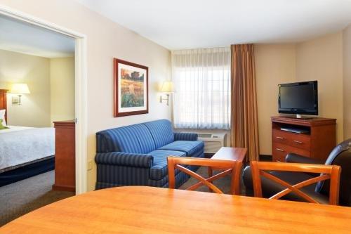 Photo of Candlewood Suites Idaho Falls, an IHG Hotel