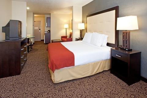 Photo of Holiday Inn Express Ogden, an IHG Hotel