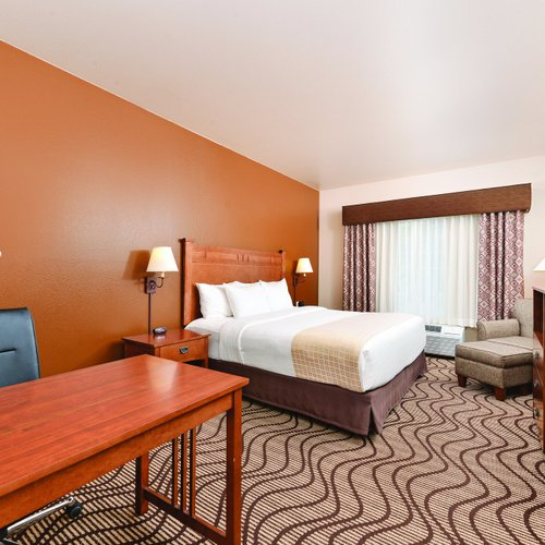 Photo of Best Western Plus Kalispell/Glacier Park West Hotel & Suites