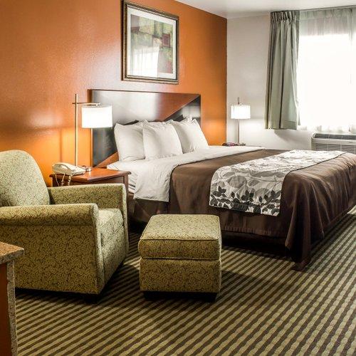 Photo of Sleep Inn North Liberty/Coralville