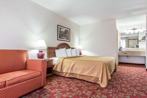 Photo of Quality Inn Greenville near University