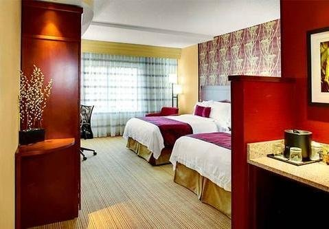 Photo of Courtyard Greenville